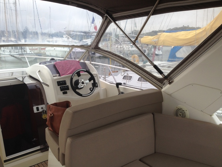 Yacht en location Bretagne